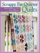 That Patchwork Place, That Patchwork Place (COR), Fons &amp&#x3b; Porter, Jean Nolte - Scrappy Fat Quarter Quilts