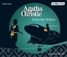 Agatha Christie, Rainer Bock - Tod in den Wolken, 3 Audio-CDs (Hörbuch)