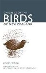 Brian (EDT) Gill, Brian Gill - Checklist of the Birds of New Zealand