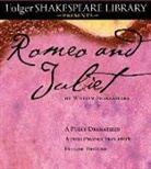 William Shakespeare, William/ Full Cast Dramatization (NRT Shakespeare, Full Cast Dramatization - Romeo and Juliet (Hörbuch)