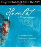 William Shakespeare, Full Cast Dramatization - Hamlet (Hörbuch)