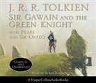 J. R. R. (Trn) Tolkien, John Ronald Reuel Tolkien - Sir Gawain and the Green Knight (Hörbuch)