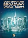 Hal Leonard Publishing Corporation (COR), Hal Leonard Corp - CONTEMPORARY BROADWAY VOCAL DUETS CHANT