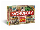 Monopoly (Spiel), Marvel Comics Collector's Edition