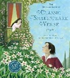 Emma Chichester Clark, Emma Chichester Clark, Gina Pollinger, William Shakespeare, Emma Chichester Clark - The Orchard Book of Classic Shakespeare Verse