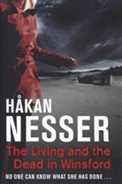 Hakan Nesser, Håkan Nesser - The Living and the Dead in Winsford
