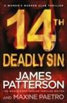 James Patterson - 14th Deadly Sin