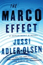 Jussi Adler-Olsen - The Marco Effect