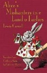 Lewis Carroll - Alice's Mishanters in E Land O Farlies: Alice's Adventures in Wonderland in Caithness Scots