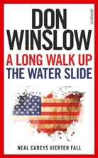 Don Winslow - A Long Walk Up The Water Slide