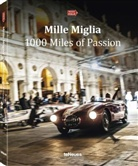 Mille Miglia - 1000 Miles of Passion