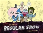 Shannon Leary, O&amp&#x3b;apos, Shannon O'Leary - The Art of Regular Show