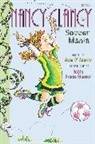 &amp&#x3b;apos, Jane connor, O&amp&#x3b;apos, Jane Oconnor, Jane O'Connor, Jane O''connor... - Fancy Nancy: Nancy Clancy, Soccer Mania