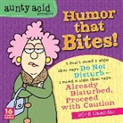 Backland Studio - Aunty Acid Presents Humor That Bites Calendar