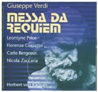Giuseppe Verdi - Messa da Requiem, 1 Audio-CD (Audio book)