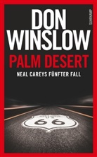 Don Winslow - Palm Desert