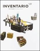Inventario. Tutto è progetto-Everything is a project