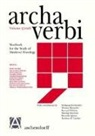Archa Verbi. Yearbook for the Study of Medieval Theology. Vol. 5/2008