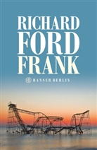 Richard Ford - Frank