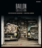 Rémi Dargegen - Baillon Collection