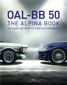 Paolo Tumminelli, Paolo Tumminelli - OAL- BB 50 - THE ALPINA BOOK
