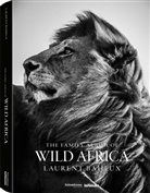 Laurent Baheux - The Family Album of Wild Africa