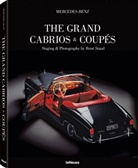 Jürge Lewandowski, Rene Staud, René Staud, René Staud - Mercedes Benz: The Grand Cabrios and Coupés