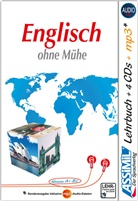 Anthony Bulger, Assimil Gmbh - Englisch : super pack : niveau A1-B2