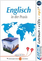 Anthony Bulger - Englisch in der praxis : super pack : niveau B2-C1