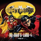 Greg Rucka, Reent Reins, Sascha Rotermund - Batman - No Man's Land - Familie, 1 Audio-CD (Hörbuch)