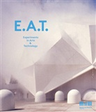 Sabin Breitwieser, Sabine Breitwieser - E.A.T. - Experiments in Arts and Technology