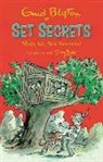 Enid Blyton, Humbert Pardellans Fonts, Tony Ross - Molt bé, Set Secrets!