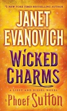 Janet Evanovich, Phoef Sutton - WICKED CHARMS