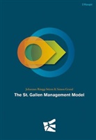Simon Grand, Johannes Rüegg-Stürm - The St. Gallen Management Model