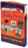 Not Available (NA), Various - My Favorite Spooky Stories Box Set Level 2