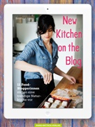 Bronwy Kan, Bronwyn Kan, Suzie Yang, Bronwy Kan - New Kitchen on the Blog