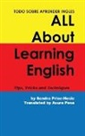 Sandra Price-Hosie - Todo sobre aprender Ingles All About Learning English