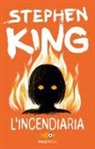 Stephen King - L'incendiaria