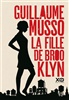 La fille de Brooklyn - Guillaume Musso (124147405)