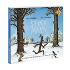 Julia Donaldson, Axel Scheffler, Ilona Schulz - Stockmann, 1 Audio-CD (Audio book)