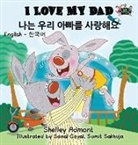 Shelley Admont, Kidkiddos Books, S. A. Publishing - I Love My Dad