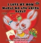 Shelley Admont, Kidkiddos Books, S. A. Publishing - I Love My Mom