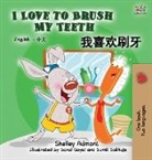 Shelley Admont, S. A. Publishing - I Love to Brush My Teeth