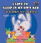 Shelley Admont, Kidkiddos Books, S. A. Publishing - I Love to Sleep in My Own Bed