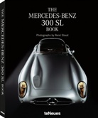 Jürgen Lewandowski, Ren Staud, René Staud - The Mercedes-Benz 300SL Book