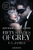 E L James, E. L. James - Fifty Shades of Grey - Gefährliche Liebe. Bd.2