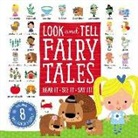 Make Believe Ideas Ltd, Thomas Nelson - Look and Tell Fairytales