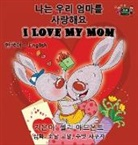 Shelley Admont, S. A. Publishing - I Love My Mom