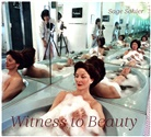 Sage Sohier, Sage Sohier - WITNESS TO BEAUTY