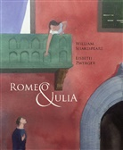William Shakespeare, Lisbeth Zwerger, Lisbeth Zwerger - Romeo & Julia